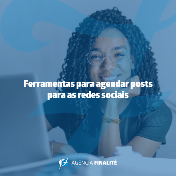 Ferramentas para agendar posts para as redes sociais
