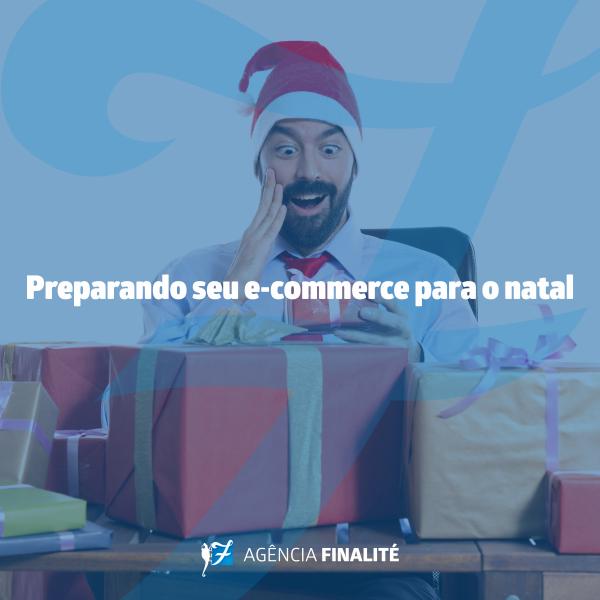 Preparando seu e-commerce para o Natal