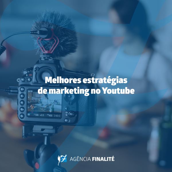 Melhores estratégias de marketing no Youtube