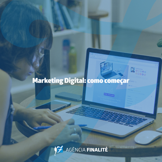 Marketing digital: como começar