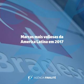 Marcas mais valiosas da América Latina em 2017