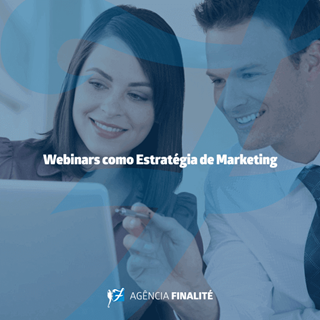 Webinars como estratégia de marketing