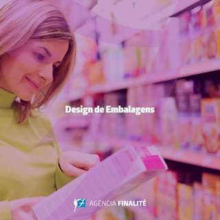 5 Dicas para desenvolver a embalagem de um produto