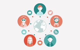 Como engajar o seu público nas redes sociais