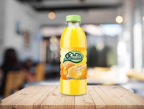 Design Róduto Embalagem suco de frutas